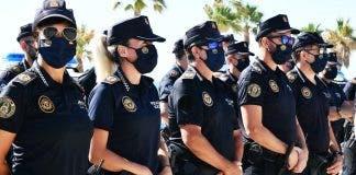 Policia Local Orihuela