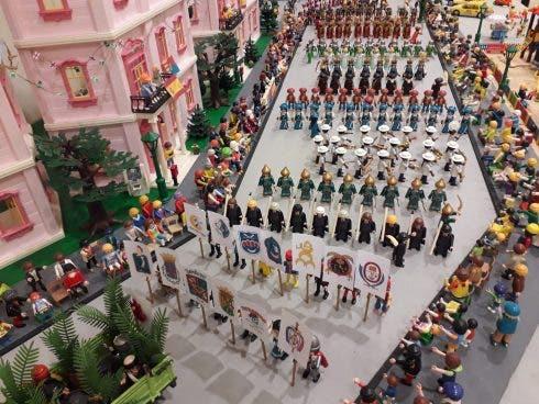 Principal Los Clicks De Playmobil Toman San Vicente Del Raspeig Es