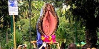 Vagina Malaga