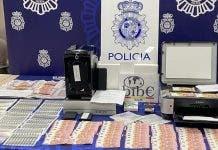 Boy In Spain S Barcelona Arrested For Running Euro Note Forgery Business Via Social Media Platform