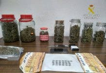 British Teenager Arrested For Selling Drugs To Children On Spain S Costa Blanca