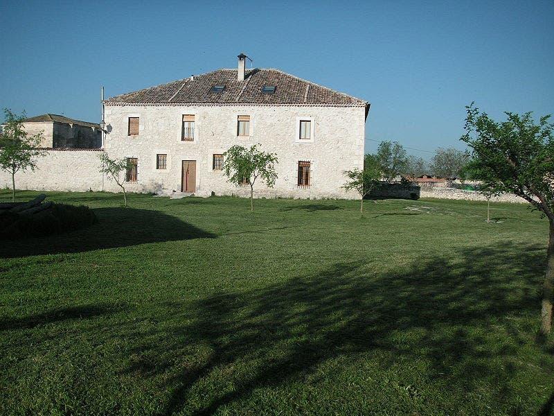 A 'casa rural'