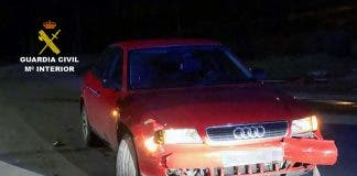 Costa Blanca Driver S Reckless Wrong Way Journey In Spain S Murcia Region