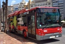 Elderly Bus Passenger In The Money After Breaking Hip In Spain S Valencia City