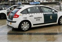 Kidnapped Man Forced To Hide Drugs In His Genital Area From Spain S Murcia Region To Valencian Community