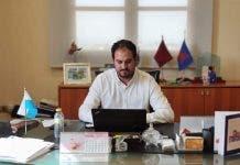 Mayor Of Only Confined Area In Spain S Murcia Region Describes Matters As Shameful