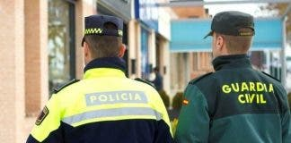 Police Plan To Stop Party Crowds In Early New Year Celebrations On Spain S Costa Blanca