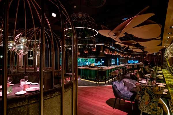 Profesionalhoreca Restaurante Odiseo