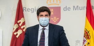 Regional President Announces Wednesday Return Of Freedom Of Movement To Most Of Spain S Murcia Region