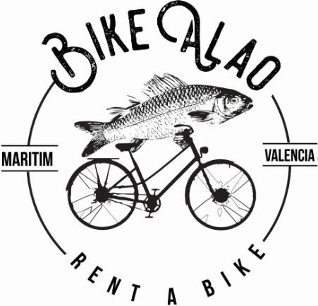 Biking in Valencia