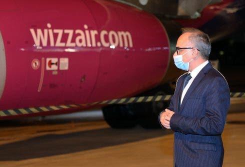Daryanani Wizz Air