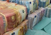 Euros Cash
