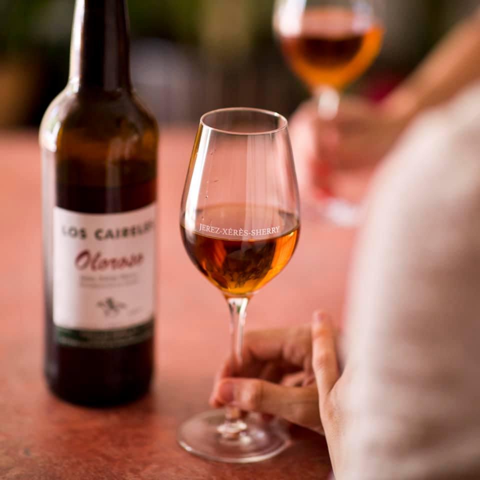 Guia De Uso Y Disfrute Del Vino De Jerez Introduccion 3