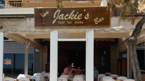 Jackies Bar Fuengirola