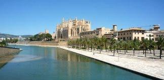 Parc de Mar Mallorca