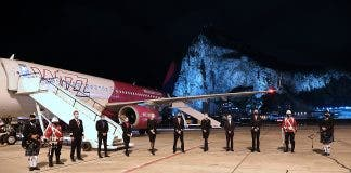 Wizz Air Gib
