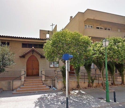 parish mallorca