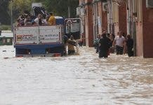 16 Months On After Vega Baja Flood Disaster 300 Full Compensation Claims Still Need Sorting On Spain S Costa Blanca