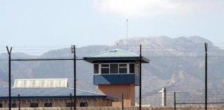 palma prison