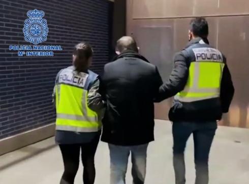 Barcelona Rapist 1