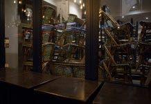 Francia Ordena El Cierre De Bares Y Restaurantes Desde Las 0 Horas De La Pasada Noche