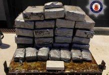 Cocaine Seizure 27jan21