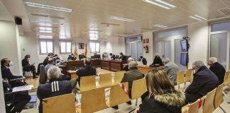 Corruption Trial Involving Ex Mayor Of Calpe Gets Delayed Yet Again On Spain S Costa Blanca