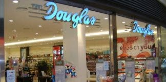 Douglas Perfume Chain In Spain Announces 103 Store Closures Prompted By Move To Online Sales