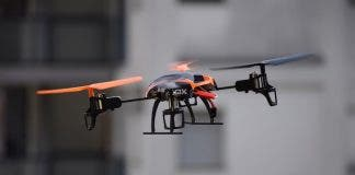 The regional government has offered several drones to keep an eye on problematic areas