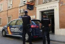 Dumb Burglar Fails To Pull Wool Over Police Eyes In Spain S Costa Blanca