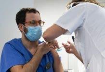 vaccine mallorca