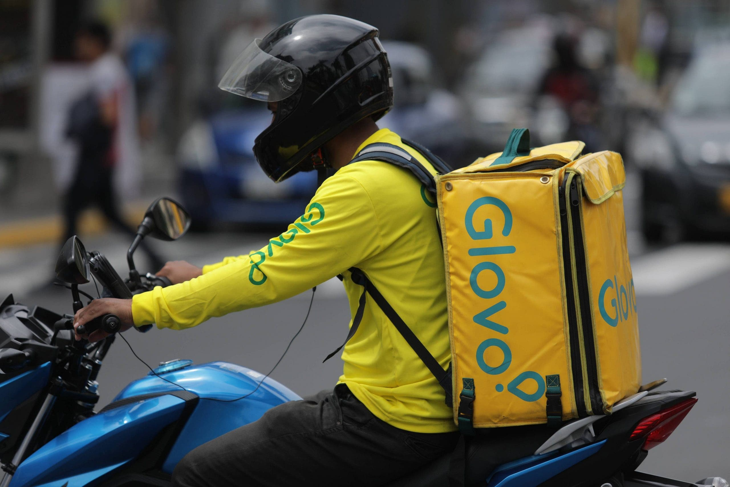 Big online sales rise for Spanish delivery 'app' leads to new Valencia area base – Olive Press News Spain