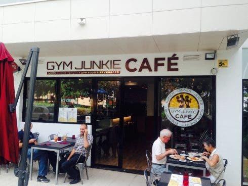Gym Junkie Club 2