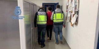 Interpol Track Down Latin American Paedophile Fugitive To Spain S Murcia Region