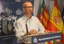 Jabbing Jumper As Another Politician On Spain S Costa Blanca Breaks Vaccination Rules