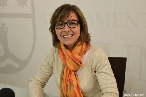 Maria Josep Ripoll Denia