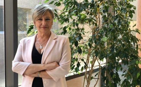 Mariam Garcia Layunta
