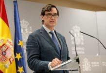 El Ministro De Sanidad Salvador Illa Anuncia Nievas Restricciones Para Evitar Los Rebrotes De Covid19