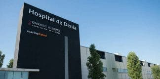 Sleeping Argument Provokes Woman To Stab Boyfriend On Spain S Costa Blanca