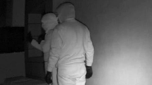 Teen burglar puts policeman in hospital after resisting arrest on Spain's Costa Blanca