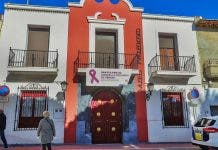 The Museum Of San Fulgencio