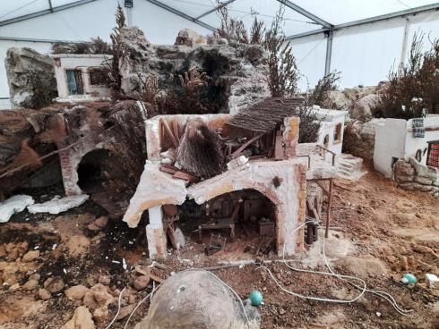 Almoradio Nativity Scene 2