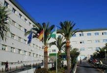 Hospitalaxarquia Rpw1xttzkcfcurclor1uisi 1248x770 Diario Sur