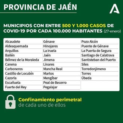 Jaen 500