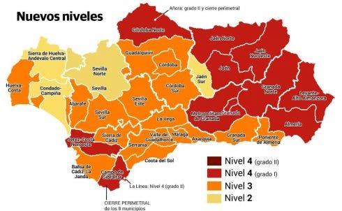 Malaga Level 3