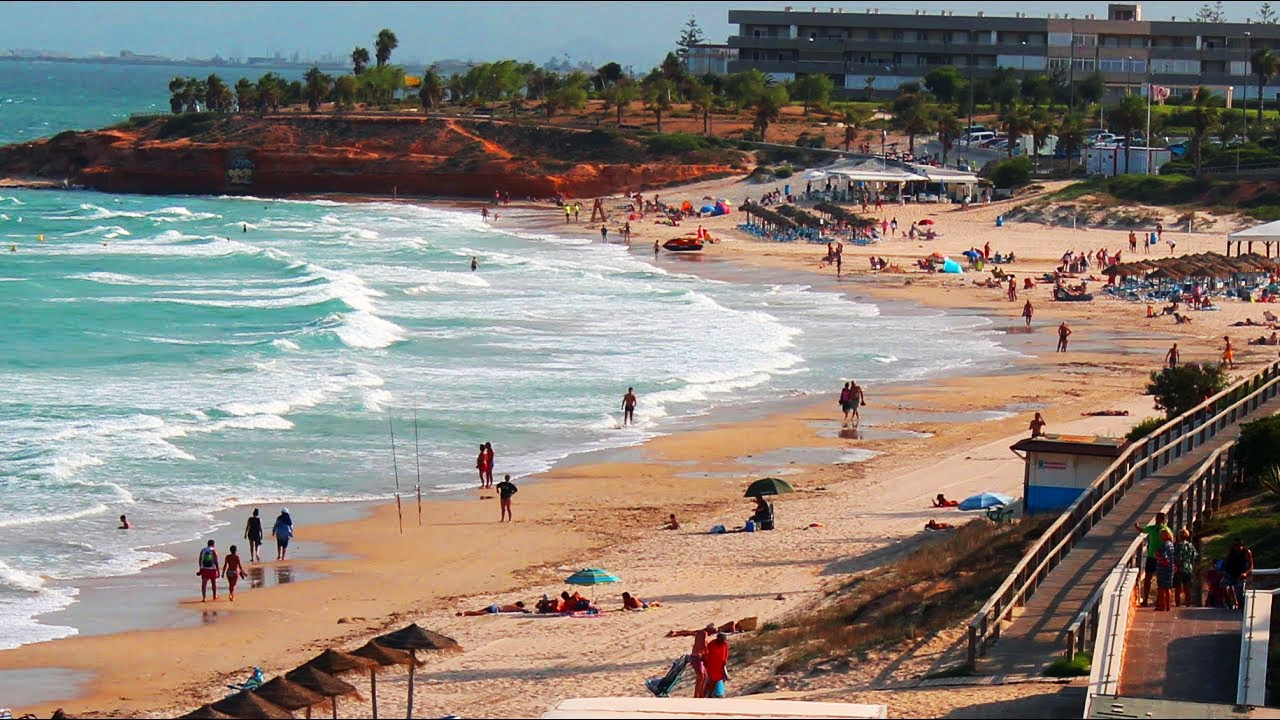 Flood prevention project planned for popular expat area on Spain's Orihuela Costa
