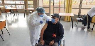 Orihuela Vaccine