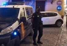 policia nacional mallorca