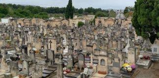 cemetery mallorca