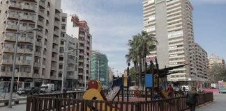playground mallorca
